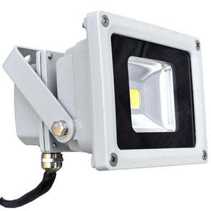 Projecteur ext rieur led tanche 10w pour clairage ext rieur for Eclairage exterieur etanche