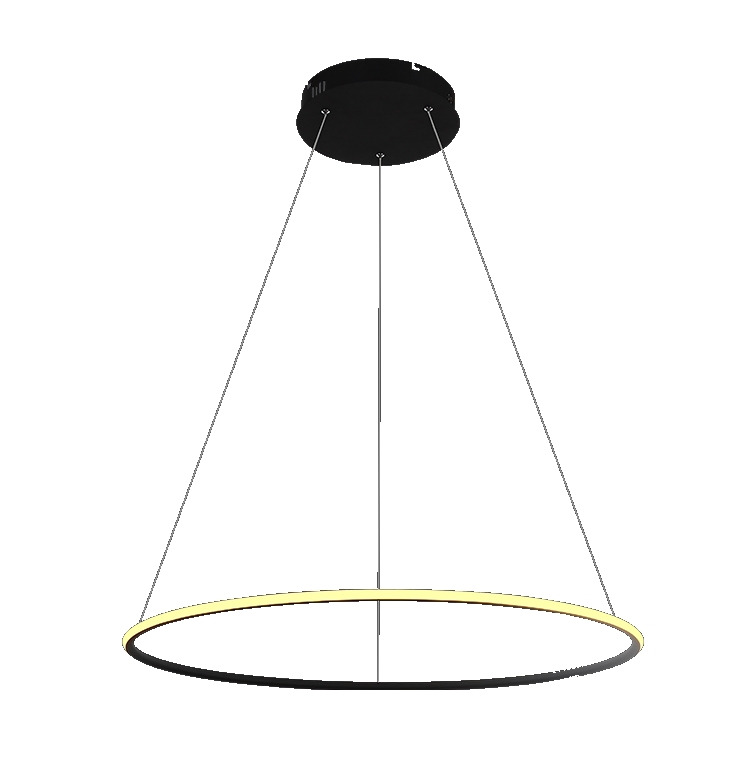 suspension led design cercle