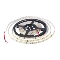 KIT ruban led 12V 24W étanche blanc neutre