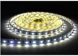KIT ruban led 24V 24W étanche blanc neutre